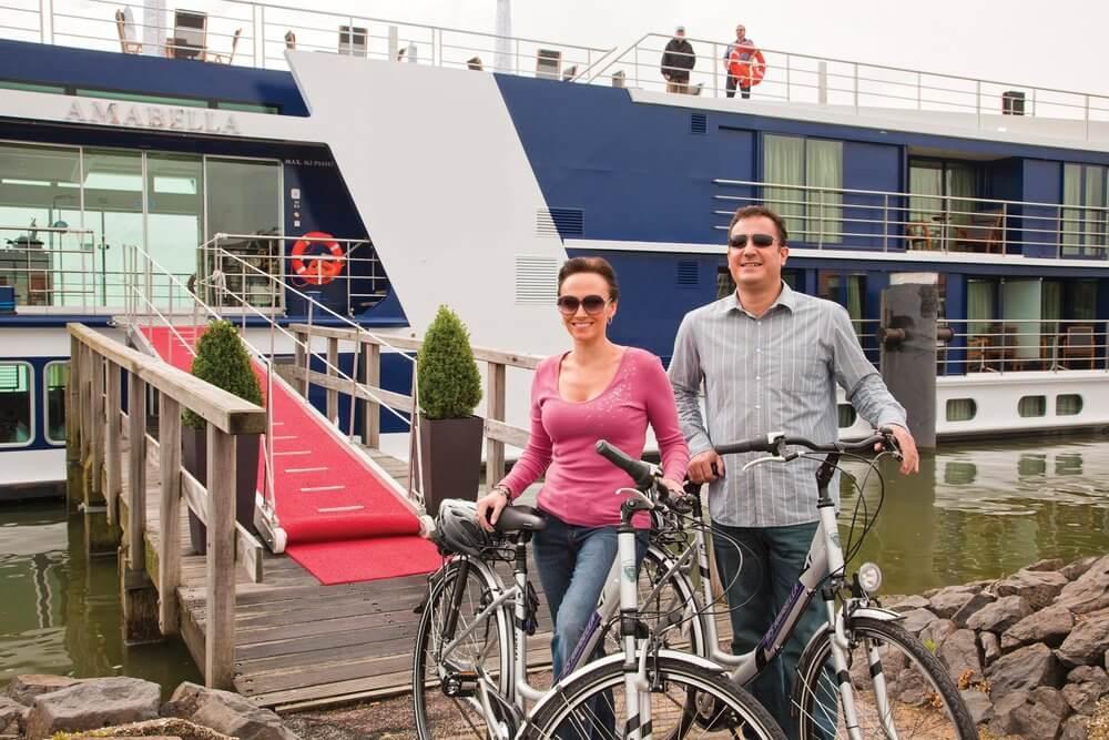 AmaWaterways River Cruises Deluxetargets 5