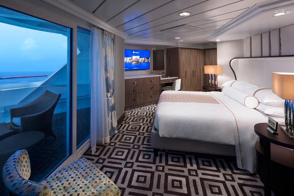 Azamara Club Cruises Deluxetargets 7