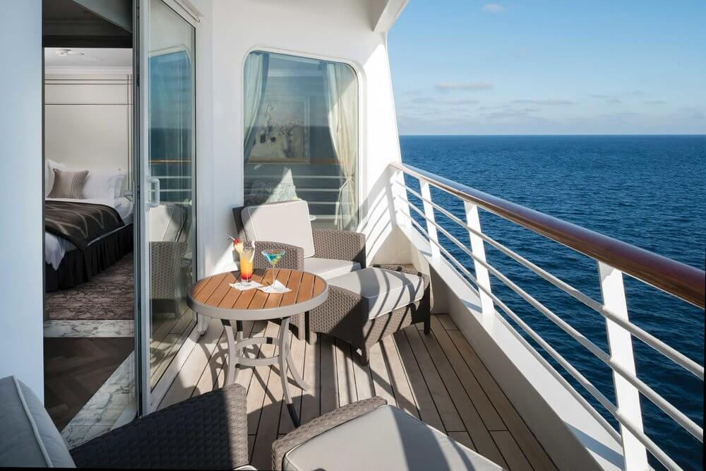 Crystal Cruises Deluxetargets 7