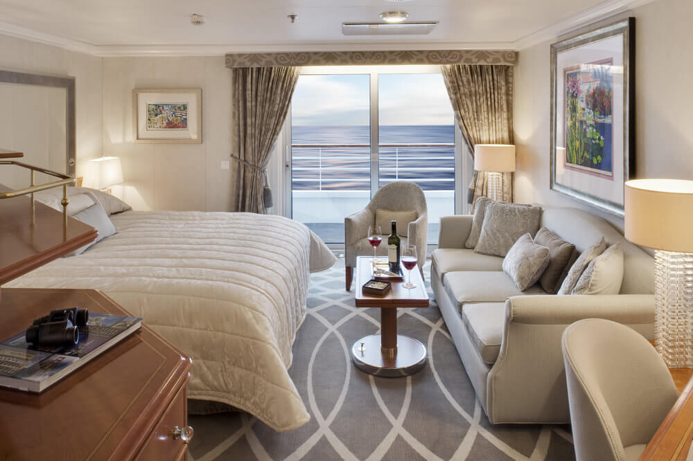 Crystal Cruises Deluxetargets 8