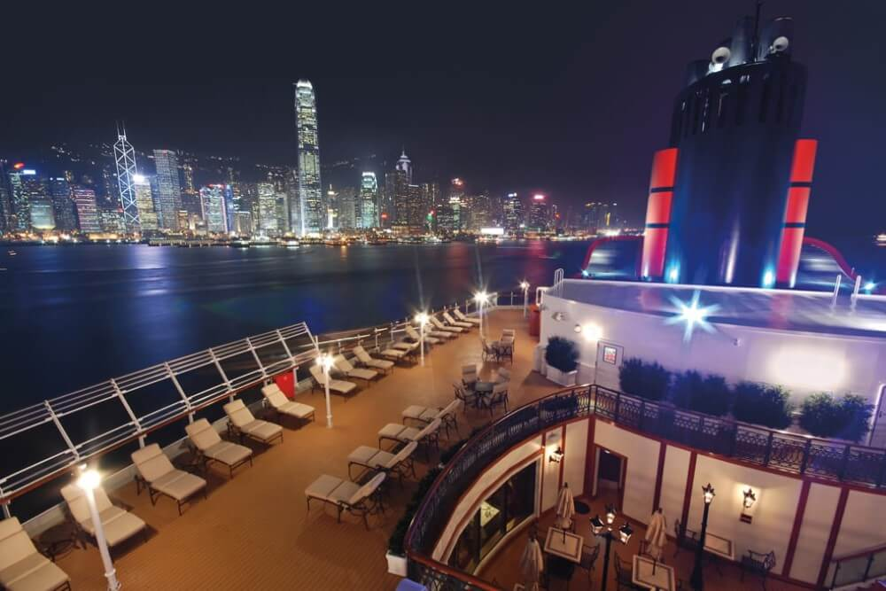 Cunard Cruises Deluxetargets 3