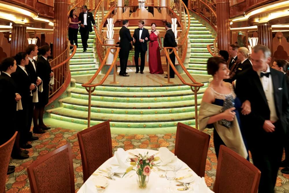 Cunard Cruises Deluxetargets 4