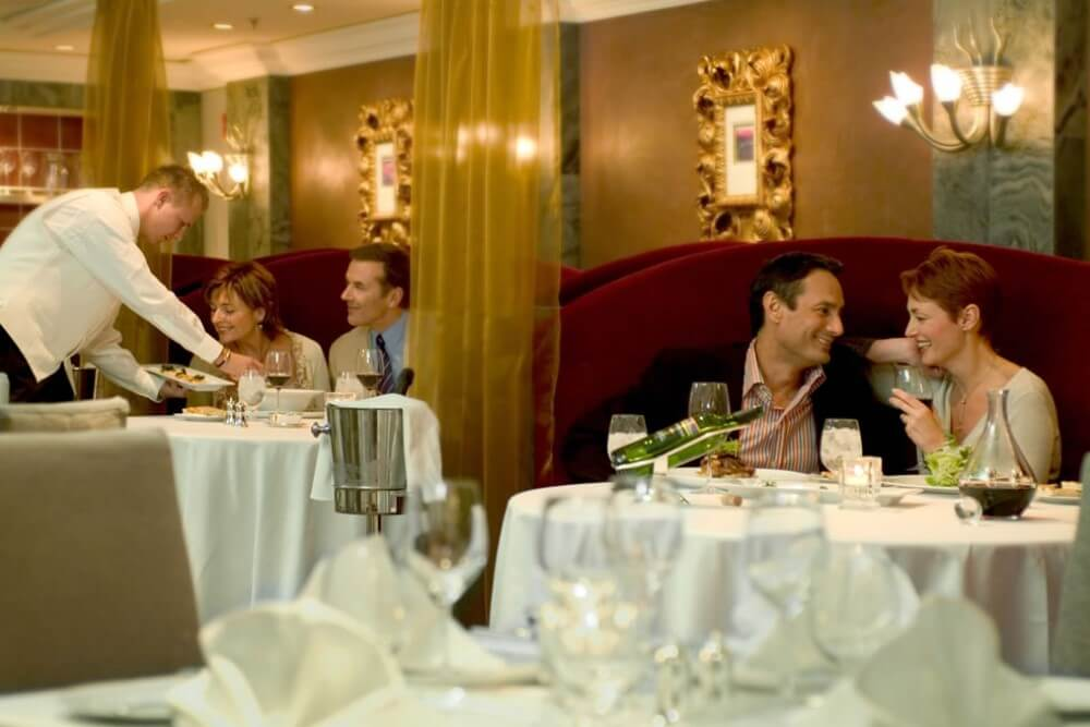 Cunard Cruises Deluxetargets 5