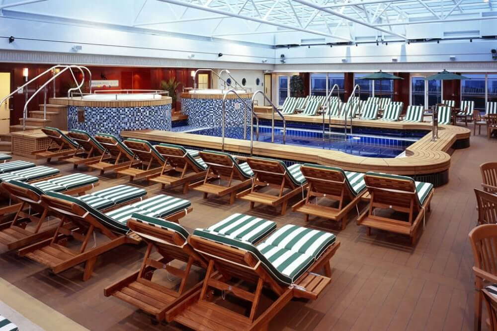 Cunard Cruises Deluxetargets 6