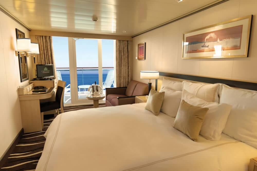 Cunard Cruises Deluxetargets 7