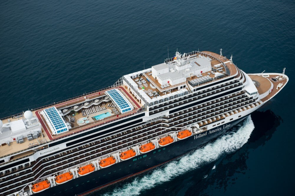 Holland America Line Cruises Deluxetargets 2