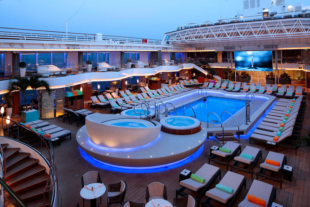 Holland America Line Cruises Deluxetargets 3