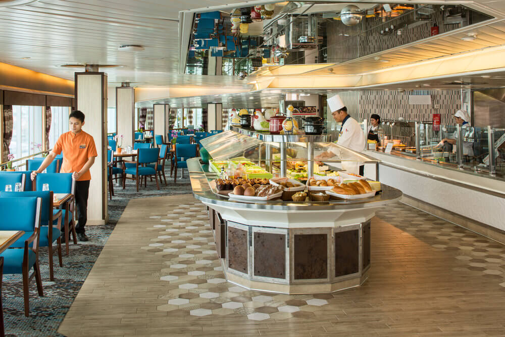 Holland America Line Cruises Deluxetargets 4