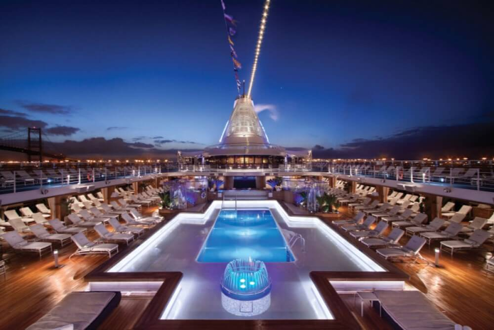 Oceania Cruises Deluxetargets 2