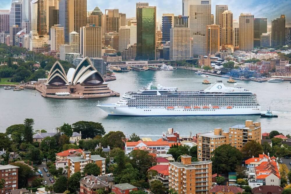 Oceania Cruises Deluxetargets 3