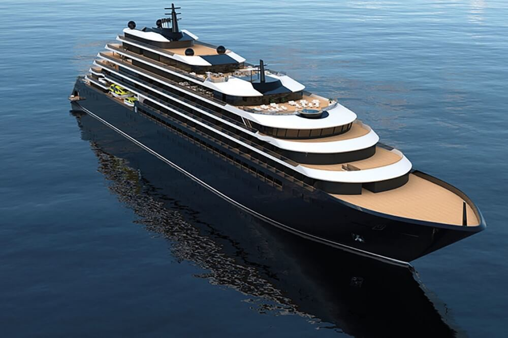 The Ritz-Carlton Yacht Collection Deluxetargets 1