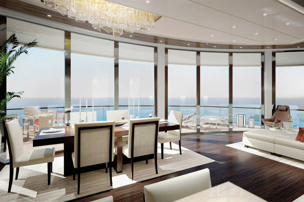 The Ritz-Carlton Yacht Collection Deluxetargets 3
