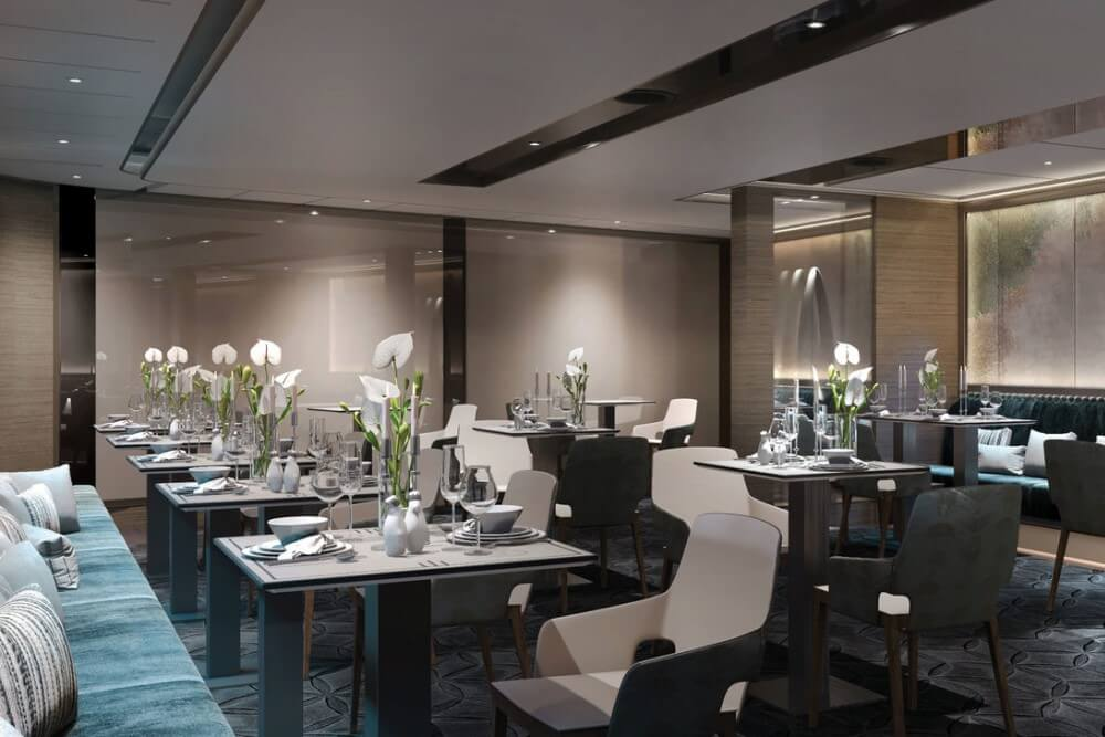 The Ritz-Carlton Yacht Collection Deluxetargets 4