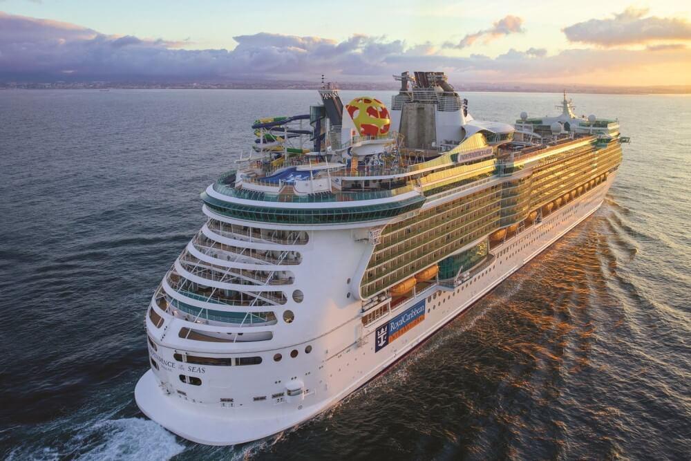 Royal Caribbean Cruise Deluxetargets 1