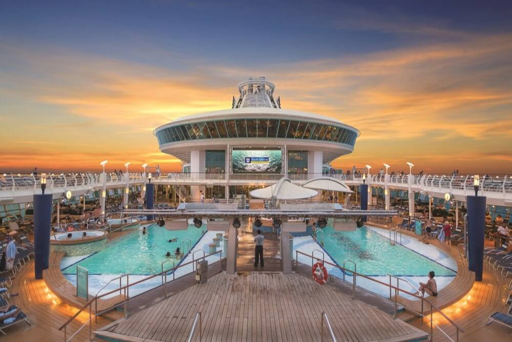 Royal Caribbean Cruise Deluxetargets 2