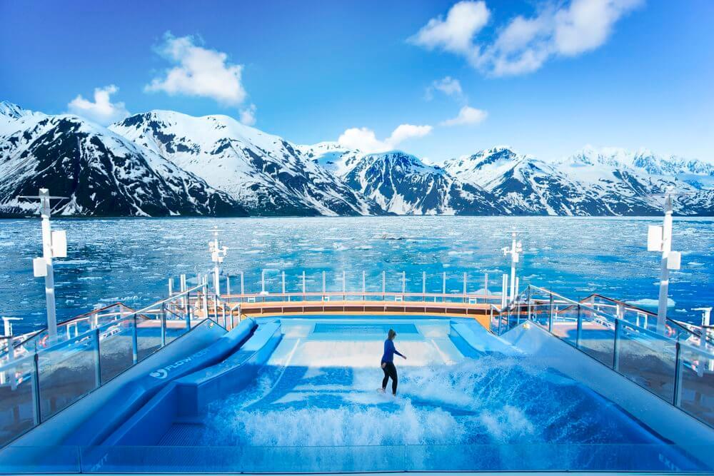 Royal Caribbean Cruise Deluxetargets 4
