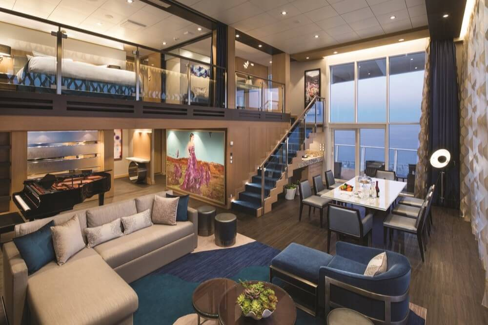 Royal Caribbean Cruise Deluxetargets 7