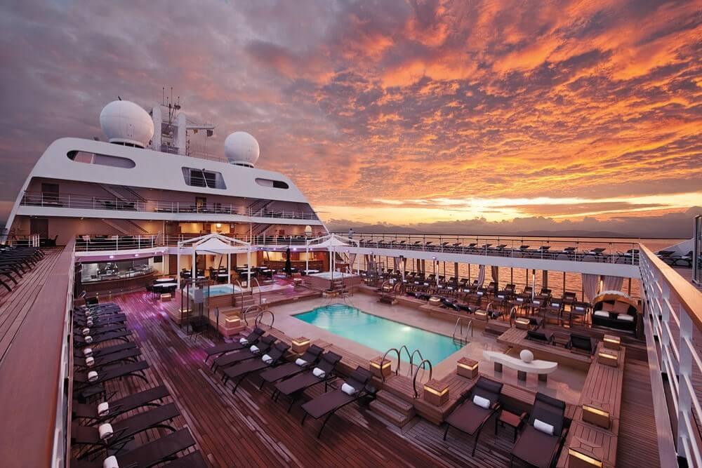 Seabourn Cruises Deluxetargets 3