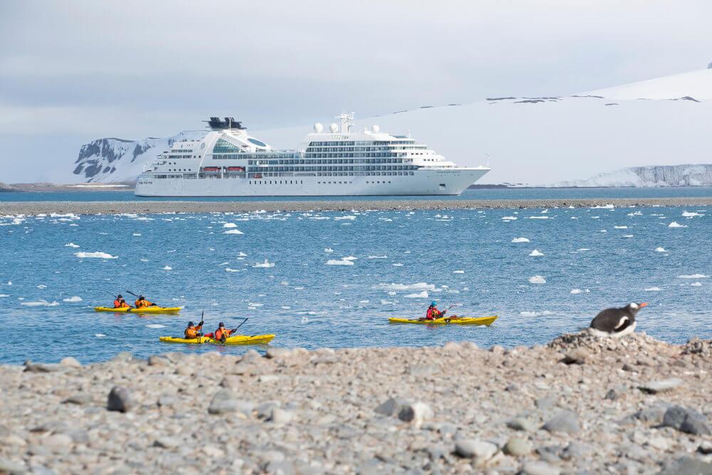 Seabourn Cruises Deluxetargets 6