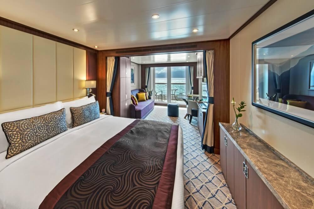 Seabourn Cruises Deluxetargets 7