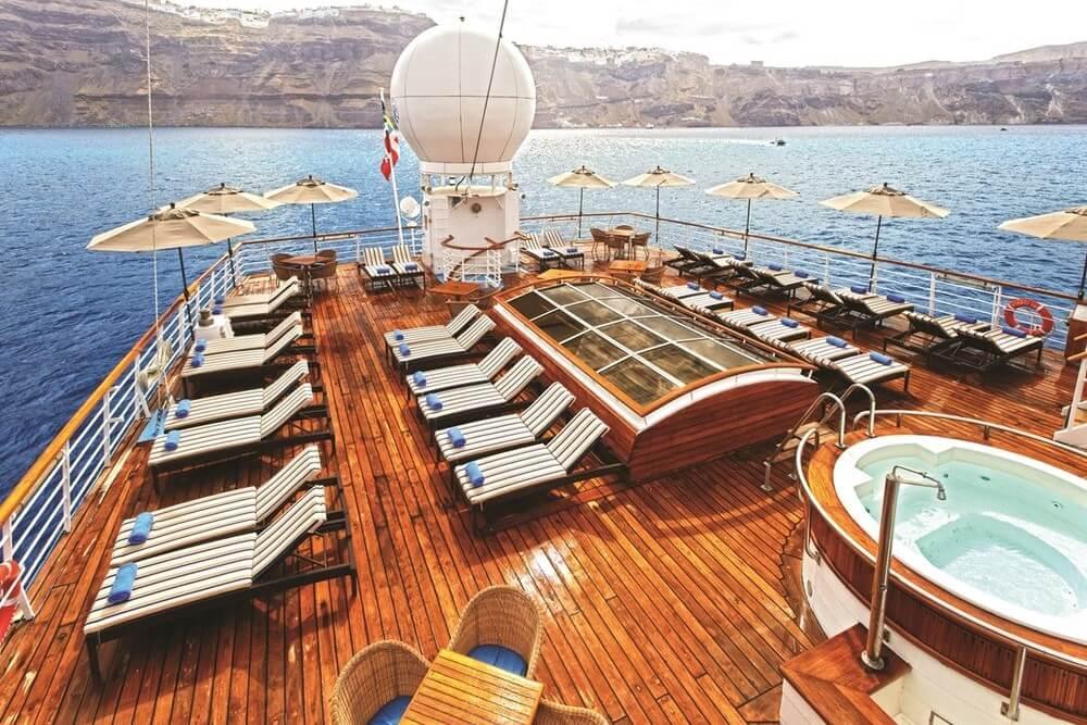 Windstar Sailing Cruises Deluxetargets 3