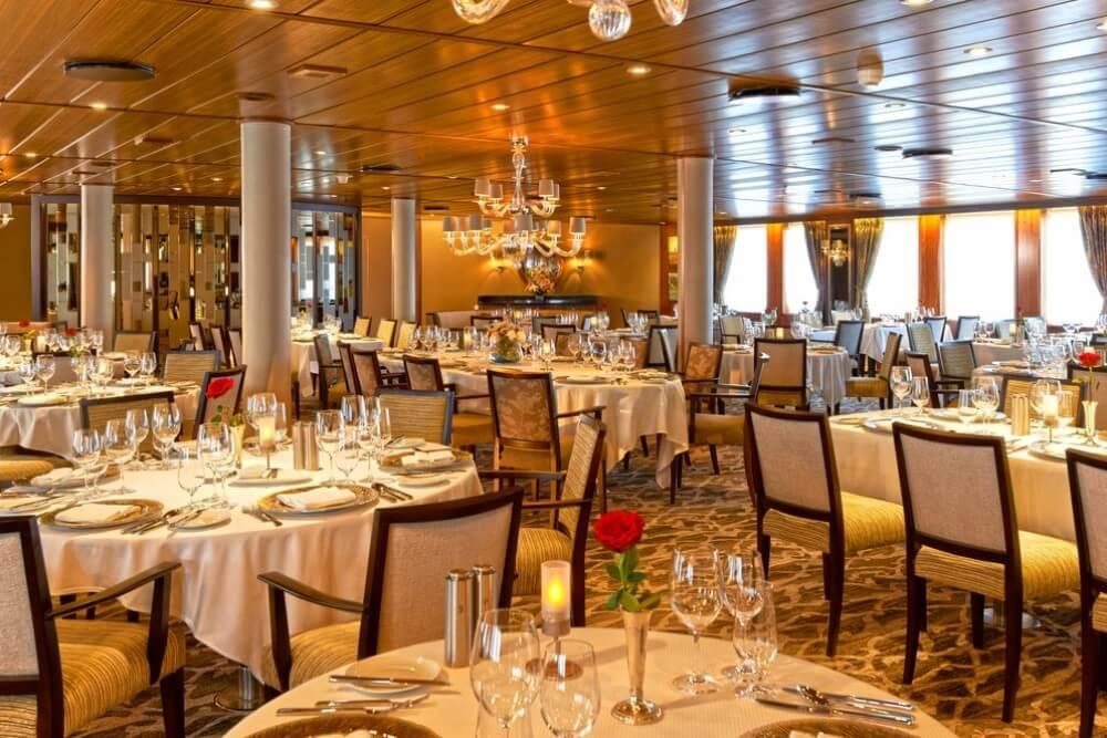 Windstar Sailing Cruises Deluxetargets 4